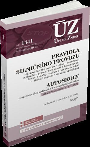 ÚZ č. 1441 - Pravidla silničního provozu, Autoškoly
