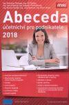 Abeceda účetnictví pro podnikatele 2018
