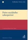 Právo sociálního zabezpečení  AI22