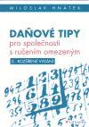 Daňové tipy pro společnost s ručením omezeným, 3. vydání
