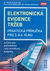 Elektronická evidence tržeb – Praktická příručka pro 3. a 4. vlnu, 2. vydání