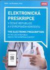 Elektronická preskripce v České republice a v evropském kontextu