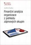 Finanční analýza organizace z pohledu zájmových skupin