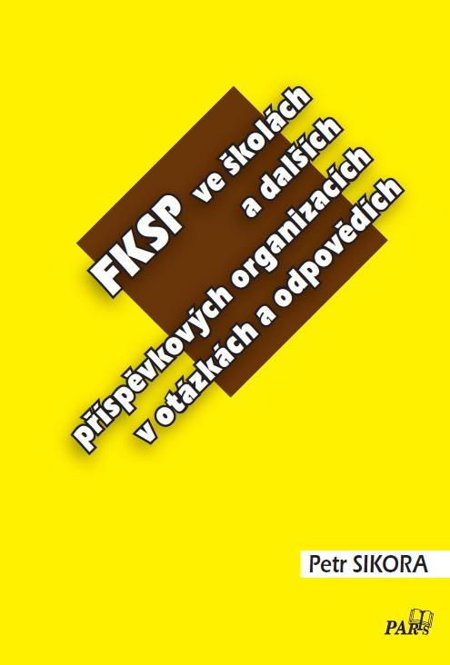 FKSP ve školách a dalších příspěvkových organizacích v otázkách a odpovědích