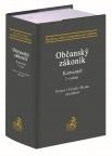 Občanský zákoník. Komentář, 2. vydání