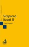 Nesporn� ��zen� II
