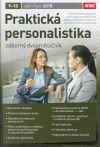 Praktická personalistika  č. 9-10/2018