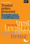 Trestní právo procesní, 4. vydání